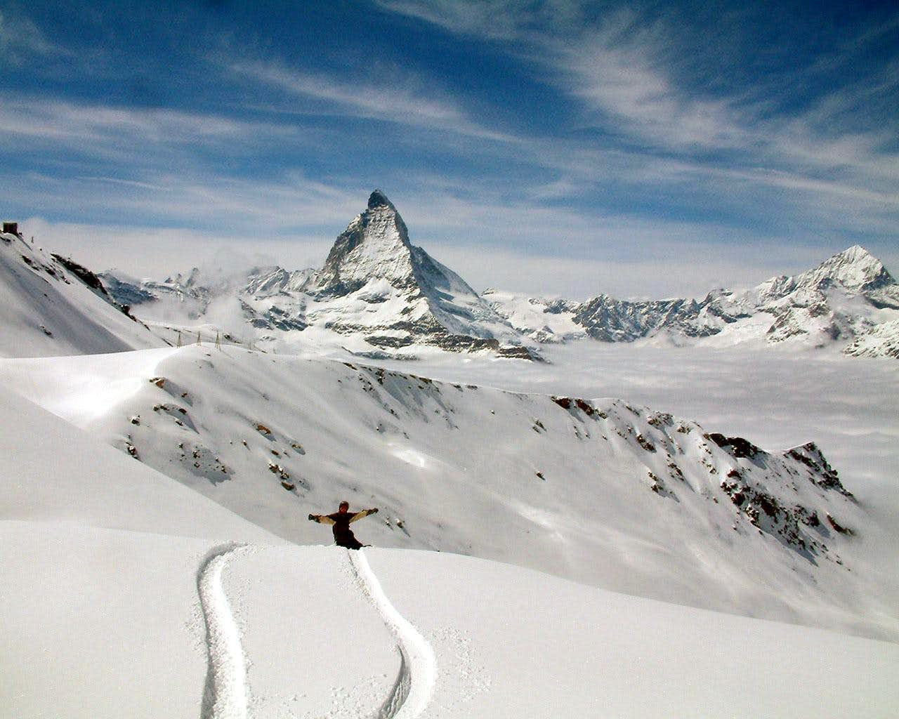 Zermatt Winter Sessions
