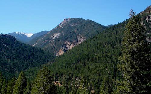 Kineo Mountain