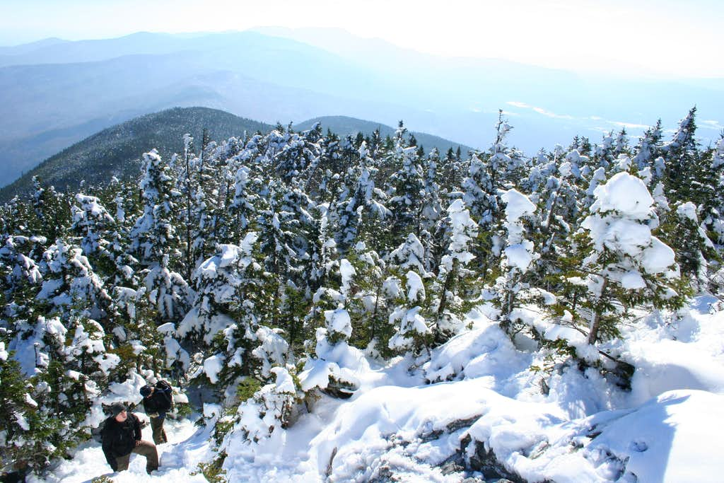 Mt. Abe (VT)