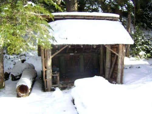 Camp Handy Shelter