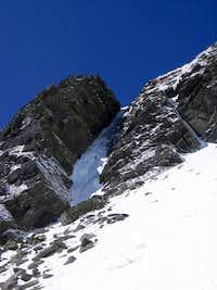 Pinnacle Gully
