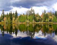 George Mason Lake