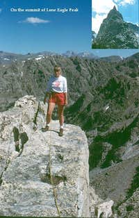 Lone Eagle Summit