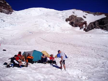 Ingraham Flats, the tropical paradise