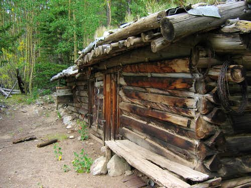 Little John\'s Cabin