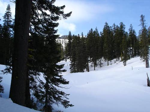 Brown Mountain 2