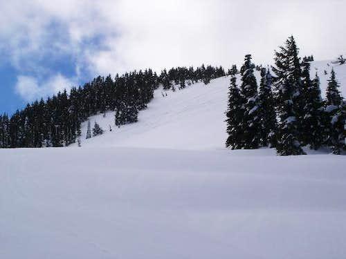 Brown Mountain 3