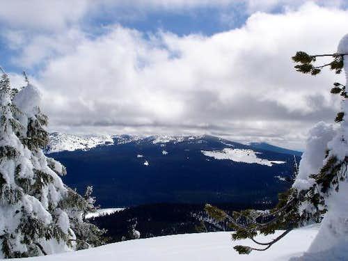 Mountain Lakes Wilderness