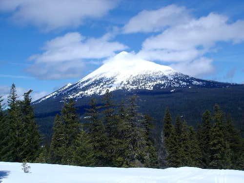 Mt. McLoughlin 2