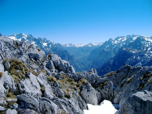 Garganta del Cares (Cares River Gorge)