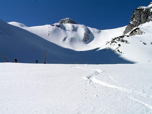 A Skiers Paradise