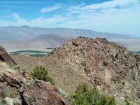 Rabbit Peak, et al.