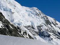 Mt Cook Avelanche