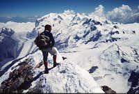 Matterhorn: on top