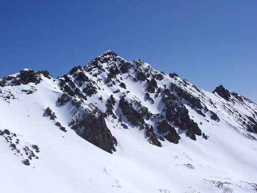 Malamute Peak