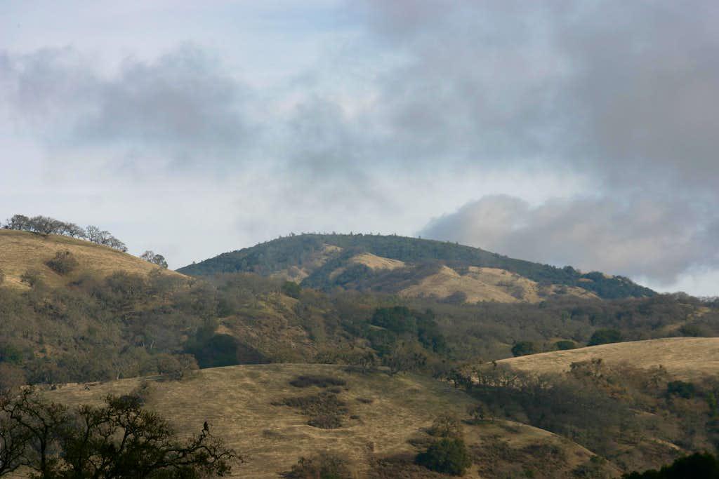 Mt. Isabel