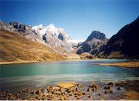 Laguna Rupahuay 1