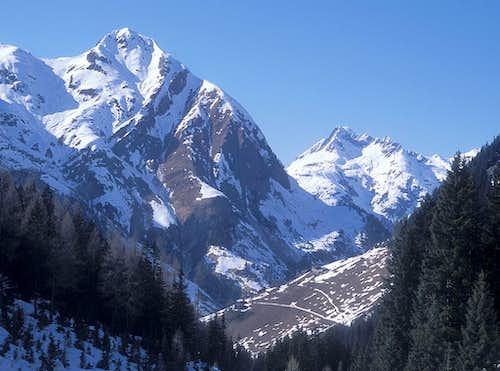 Pimig (2406m)