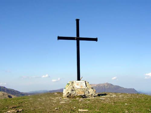 Cross of Carmo