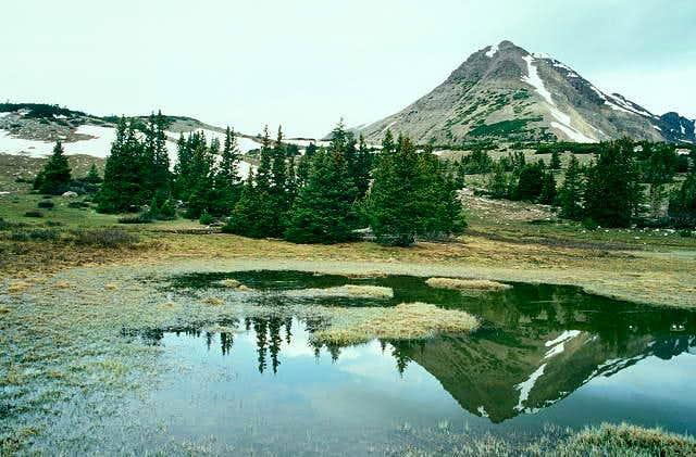 Wasatch Peak