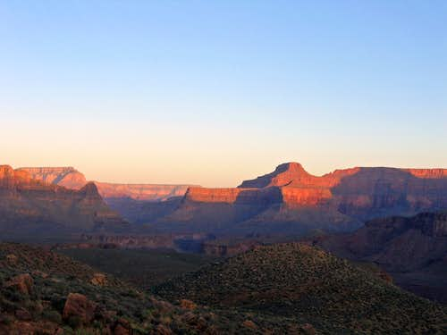 Grand Canyon RRR