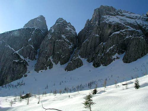 In Valle di Riofreddo