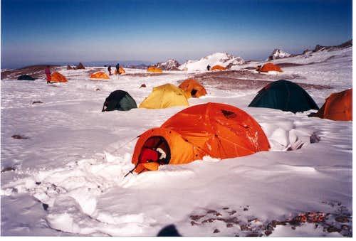 Aconcagua 2002