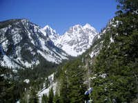 Avalanche Canyon