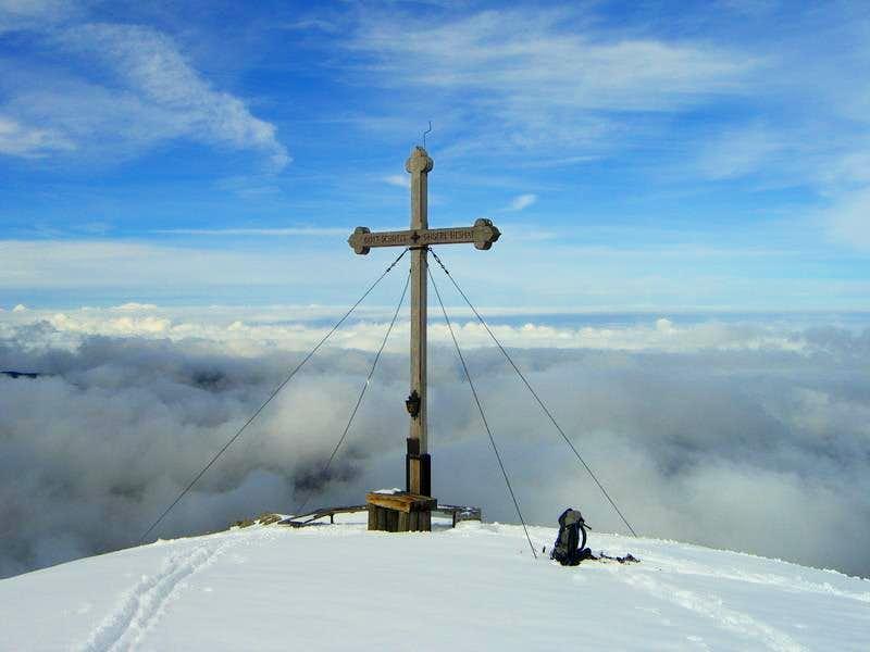 Summit-Cross