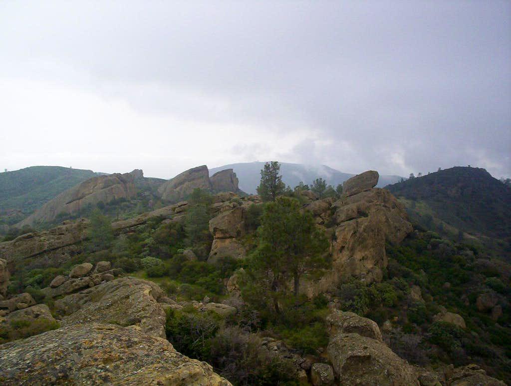 Joaquín Rocks