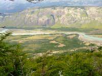 El Chalten Valley