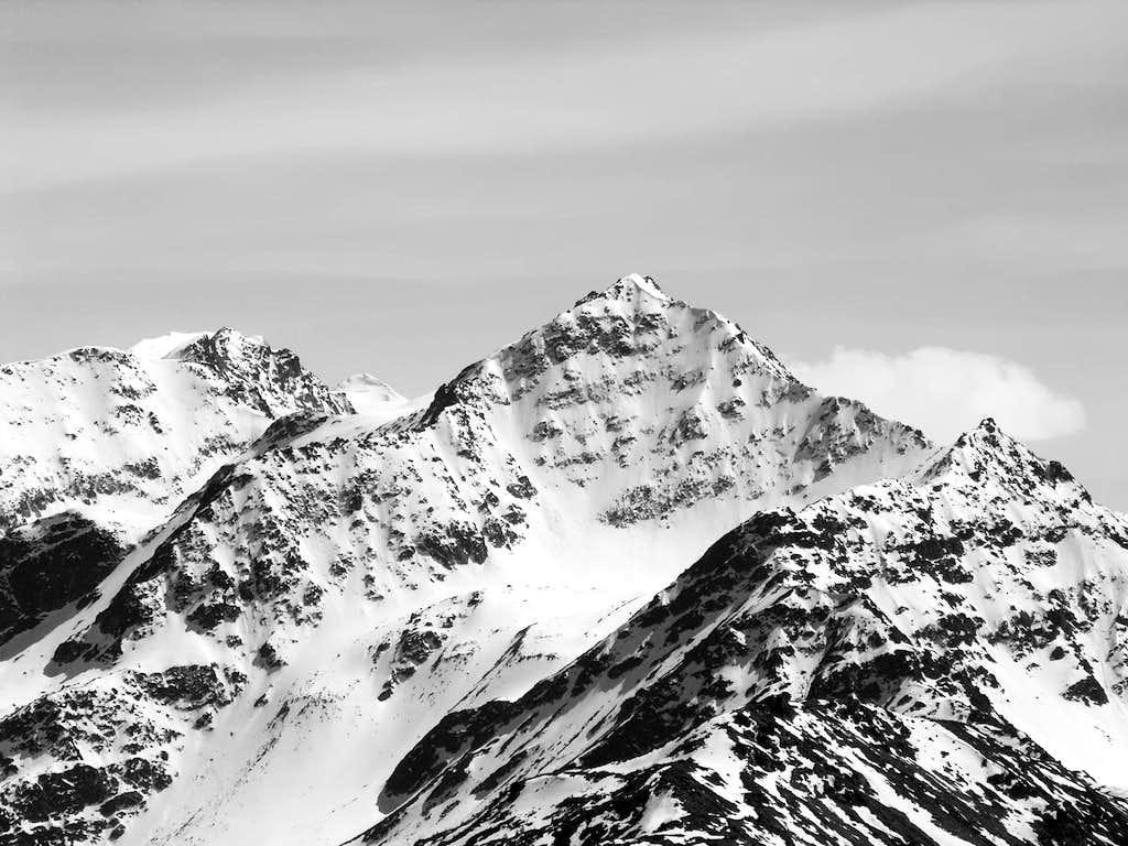 Mont Colmet