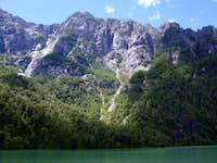Bariloche area