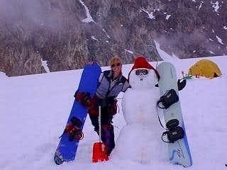 Serenity & Snow Friend