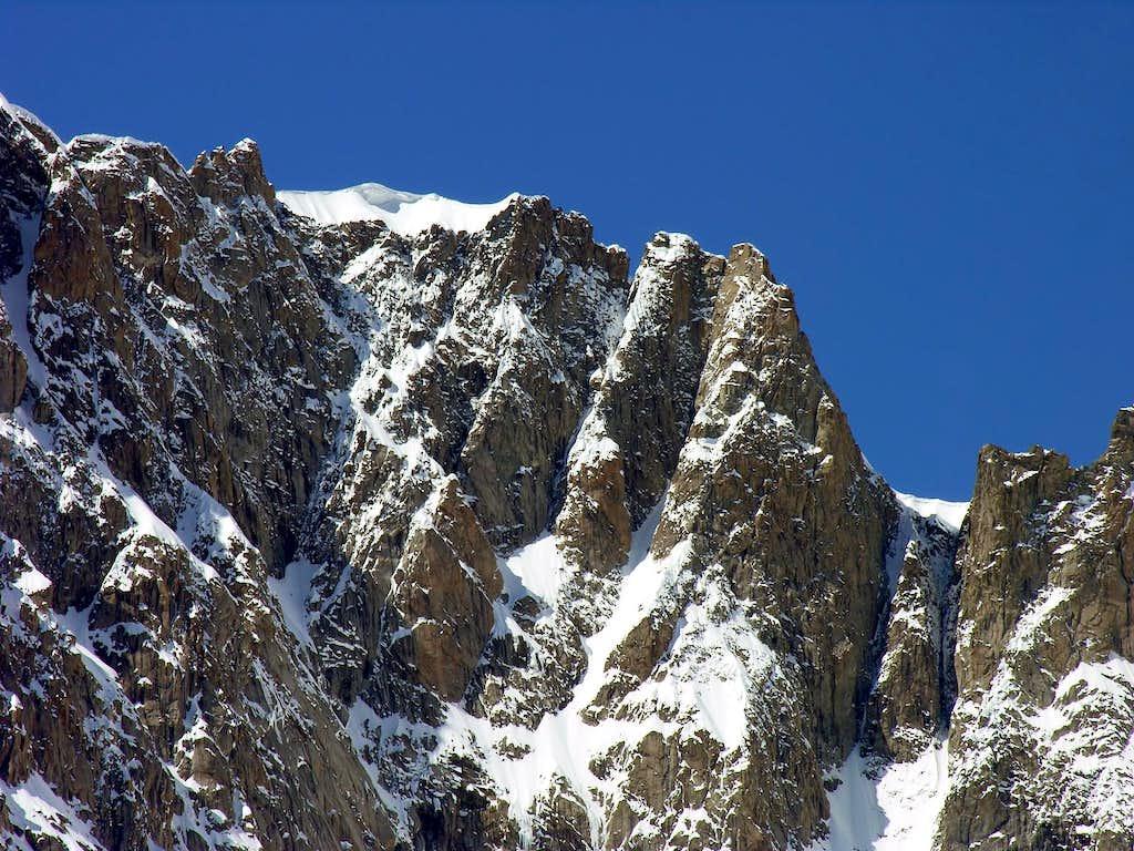 La Calotte de Rochefort <i>(3976 m)</i>