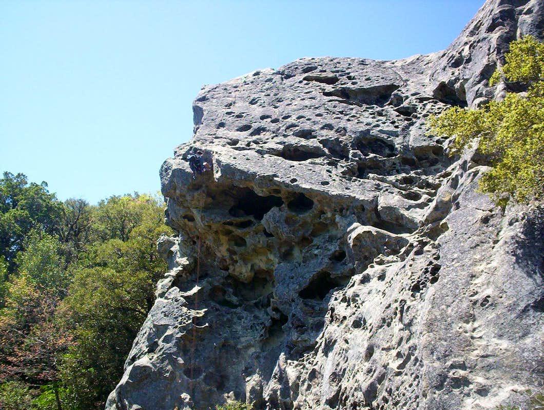Goat Rock Climbing Hiking Amp Mountaineering Summitpost