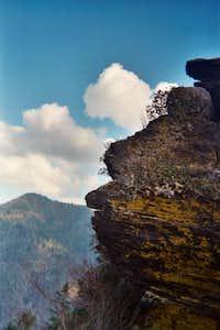 Summit Rock Climb