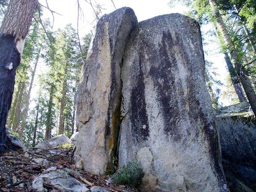 Sherman Boulders