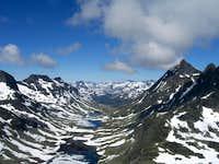 Svartdalen