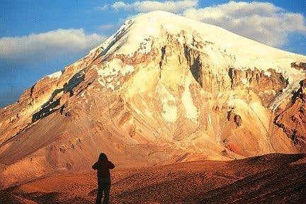 Mount Sajama