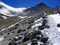 Southern Route Cerro Toco