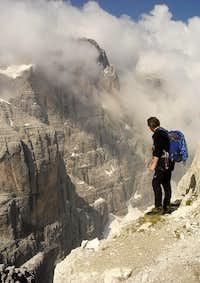Cima Tosa 3173 m