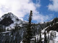 Welch's Peak