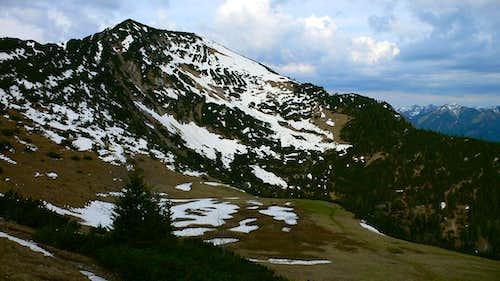 Bavarian Pre-Alps
