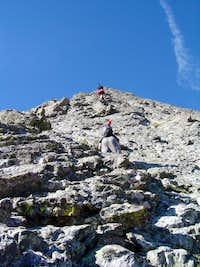 Kit Carson' North Ridge