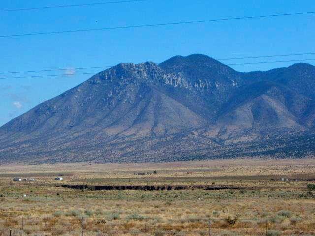 Capitan Peak