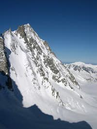 North Face (Swiss Route)