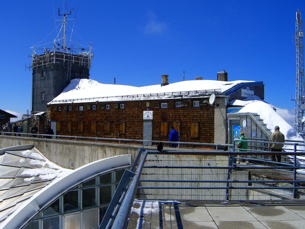 Muenchner Hut