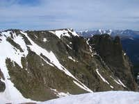Notchtop Couloirs