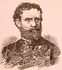 Knight Julius von Payer